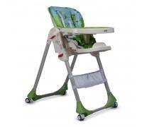 Стул для кормления Babyton Tasty Green BCH-508